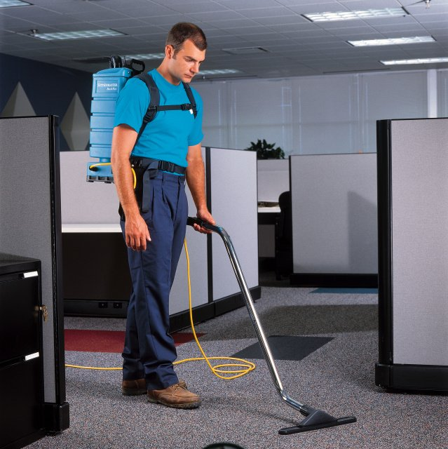 commercial floor cleaning services in Asheville